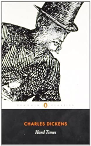 Book Hard Times (Penguin Classics) by Dickens, Charles 1st (first) Edition (2003)