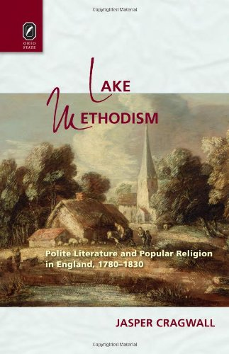 Lake Methodism (Literature, Religion, & Postsecular Stud)