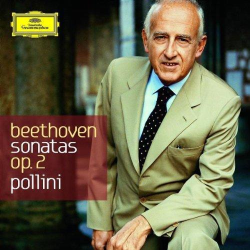 - Beethoven: Piano Sonatas Nos. 1 - 3, Opp. 2:1-3 (2008-01-22)