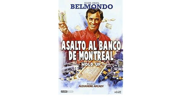 UP TÉLÉCHARGER BELMONDO HOLD