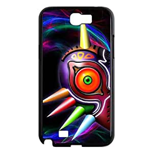 Samsung Galaxy N2 7100 Cell Phone Case Black Legend of Zelda RRL Phone Cases Personalized