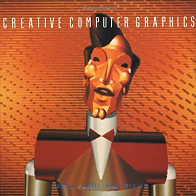Creative Computer Graphics by Cambridge University Press