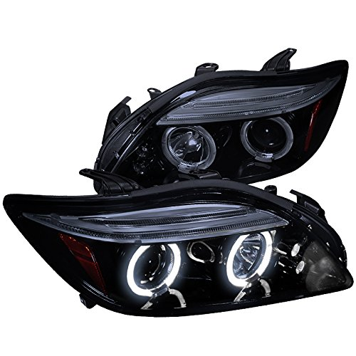 halo headlights 08 scion tc - 8