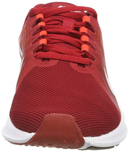 Vast Downshifter Femme gym De 8 Bright Grey Nike Chaussures Black Crimson 601 Red Fitness Multicolore Wmns UqYp5wv