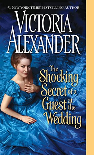 The Shocking Secret of a Guest at the Wedding (Millworth Manor)