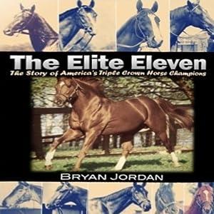 The Elite Eleven Audiobook