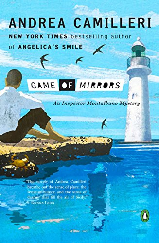Game of Mirrors (An Inspector Montalbano Mystery)
