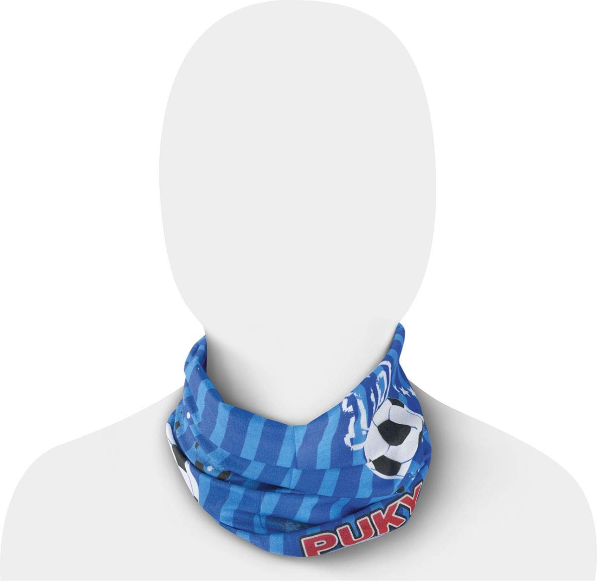 Blau Puky 9887 MT Multifunktionstuch