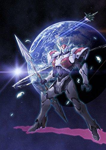 宇宙の騎士テッカマンブレード