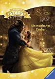 Leselernstars Disney Die Schöne und das Biest (live action): Ein magischer Zauber: Für Leseanfänger