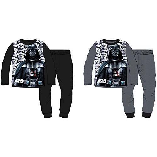 Pijama Star Wars Polar (6)
