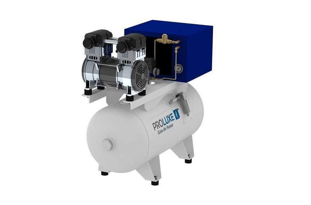 Proluxe (Doughpro) - Air Compressor for Automatic