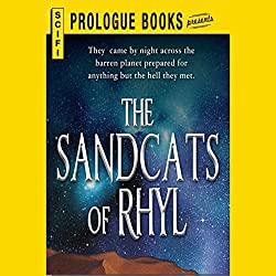 The Sandcats of Rhyl