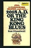 2018 A.D., Sam J. Lundwall, 0879971614