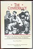 The Confederacy, Henry P. Beers, 0911333185