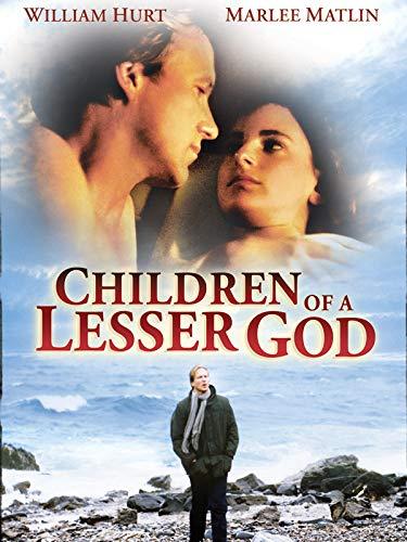 Children of a Lesser God -