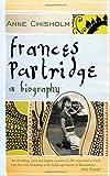 Frances Partridge, Anne Chisholm, 0753826992