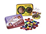 : Channel Craft TTW Tiddly Winks in a Classic Toy Tin
