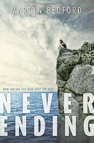 book cover of Never Ending