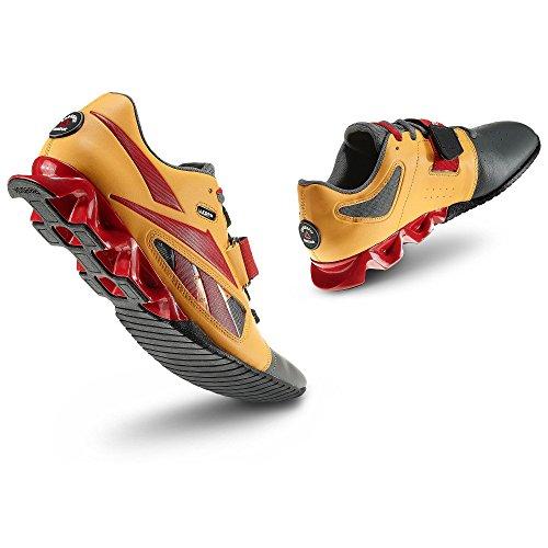 Reebok Men's Crossfit Lifter Training Shoe