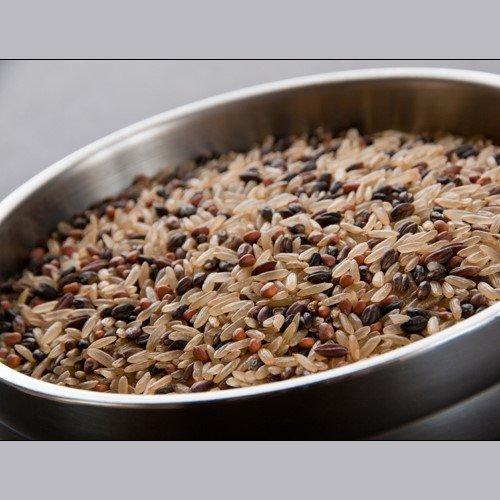 Black Pearl Grain Medley (8 ounce) - Black Barley