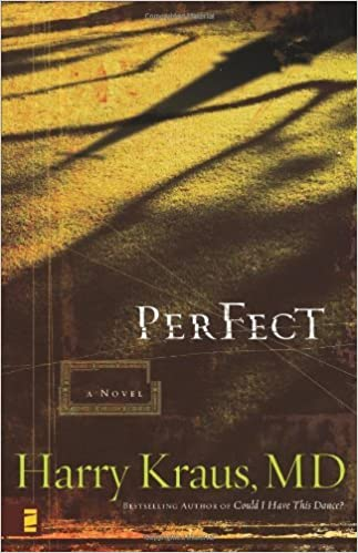 Book Perfect by Harry Kraus (2008-06-08)