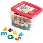 Educational Insights Multicolored Alp...