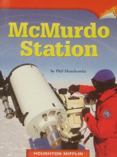 McMurdo Station pdf epub