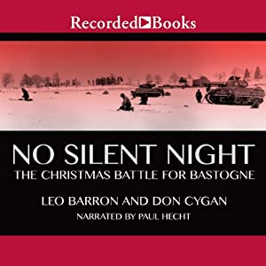 No Silent Night Audiobook