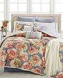 Kelly Ripa Home Magnolia 10-Pc California King Comforter Set