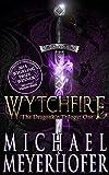 Wytchfire (The Dragonkin Trilogy Book 1)