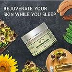 Wuba Nature's Secret Anti Aging Night Cream – 50gms