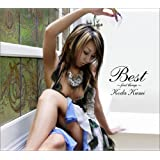 BEST ~first things~ (2CD)(DVD付)