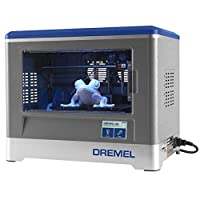 Dremel Digilab 3D20 3D Printer, Idea Builder for Brand New Hobbyists and Tinkerers from Dremel
