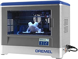 Dremel DigiLab 3D20 3D Printer, Idea Builder for Tinkerers and Hobbyists