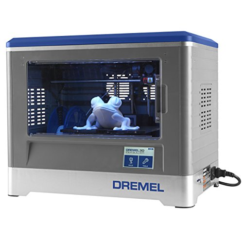 Dremel DigiLab 3D20 3D Printer, Idea Builder for Tinkerers and Hobbyists by Dremel