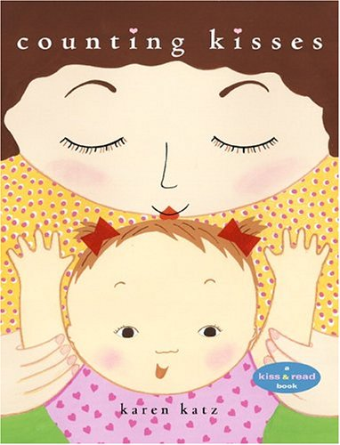 Counting Kisses Kiss Read Book product image