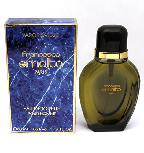 Smalto 1.7oz. Eau de Toilette Spray for Men by Francesco Smalto