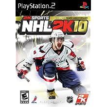 NHL 2K10 - PlayStation 2