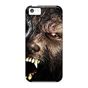 Lmf DIY phone caseConnieJCole Fashion Protective Wolfman Case Cover For iphone 4/4sLmf DIY phone case