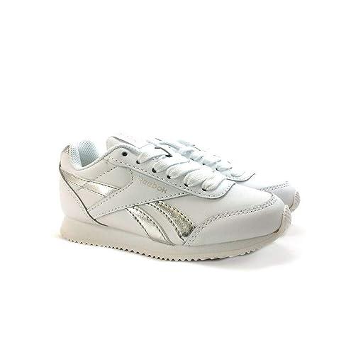 Reebok Bs8012, Zapatillas de Deporte para Niñas: Amazon.es: Zapatos y complementos