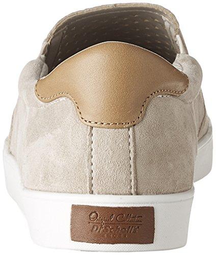 Collection Originale Par Dr. Scholls Scout Chaussure De Marche Os Daim Poinçon
