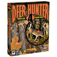 Deer Hunter 4 (Jewel Case) - PC
