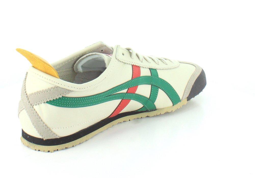 c69fd22541be7 Zapatillas de deporte Onitsuka Tiger Mexico 66 Abedul   Verde 1