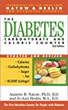 The Diabetes Carbohydrate and Calorie Counter, Annette B. Natow and Jo-Ann Heslin, 0743454316