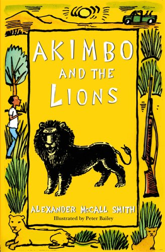 Download Akimbo and the Lions PDF