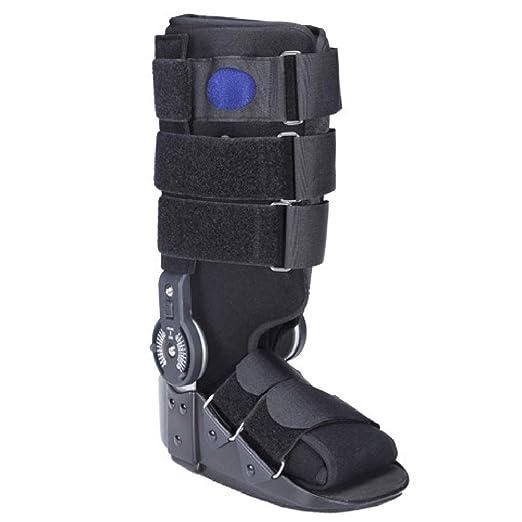 LZY Bota Walker para fracturas con Bolsa de Aire: Ideal para ...