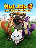DVD : The Nut Job 2: Nutty by Nature