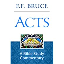 Acts: A Bible Study Commentary