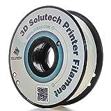 3D Solutech Glow In Dark 1.75mm 3D Printer PLA Filament 2.2 LBS (1.0KG) - 100% USA